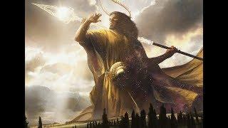 Nguồn Gốc Titan CRONUS - Cha của Ba Vị Thần Tối Cao ZEUS,POSEIDON và HADES - Thần Thoại Hy Lạp