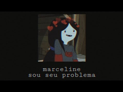 marceline - sou seu problema (cover) | anny koch
