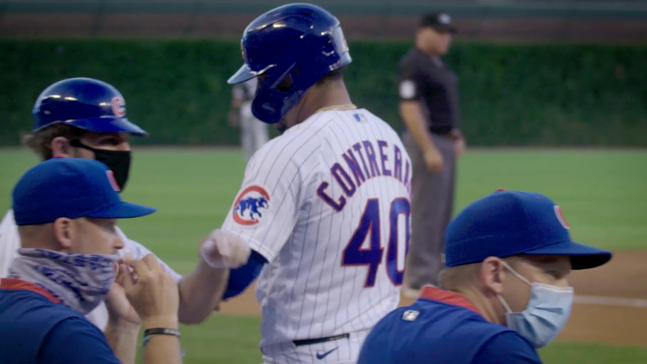 Cubs vs. White Sox Exhibition Game Highlights