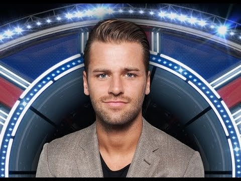 Interview James Hill 2016 - Winner Celebrity Big Brother 2015 Austin Armacost Gay