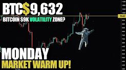 Breaking Bitcoin Market Updates
