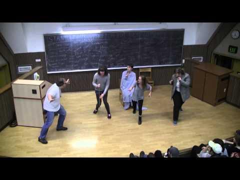 The 24 Hour Show: Gar-Goyles