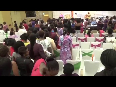 All Women Together  2017 Conference DAY 3