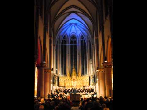 Mozart Requiem - Domine Jesu Christe - YouTube