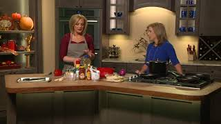 Breakfast with Brittany: Chili with a breakfast twist (part 1)