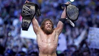 WWE Daniel Bryan Returns Tribute 2018 -