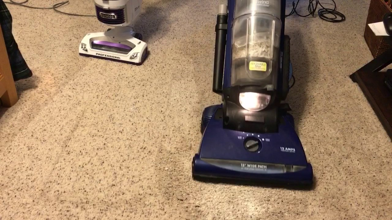 Bissell Vacuum Vs Shark Vacuum Youtube