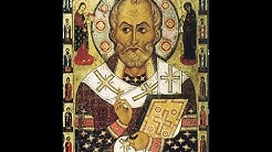 St Nicholas, the Miracle Worker (6 December)