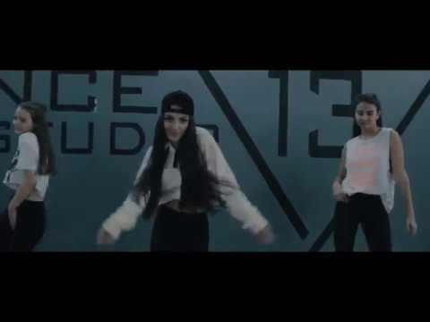 Jason Derulo - Tip Toe feat. French Montana /Choreo by Palamaru Christina / Dance studio 13