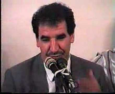 Tabriz Ismaiel Heydari(taziya-part1)