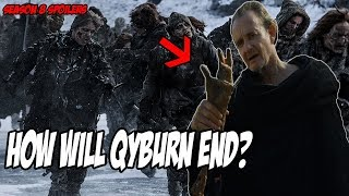 How Will Qyburn's Journey END? Game Of Thrones Season 8 (Spoilers)