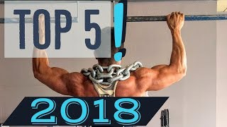 Best Doorway Pull Up Bars in 2018
