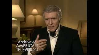 Ricardo Montalban discusses working with Herve Villechaize on Fantasy Island - EMMYTVLEGENDS.ORG