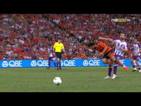 A League 2011 12 Highlights Show   Finals Week 4 x264   VB