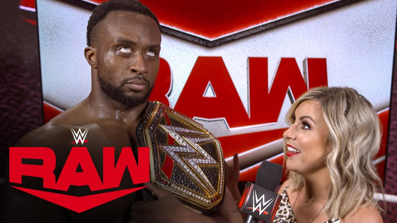 Download Big E plans on walking out of WWE Crown Jewel still WWE Champion: Raw Exclusive, Oct. 18, 2021