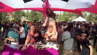 E-Mantra Live Israel / goa trance