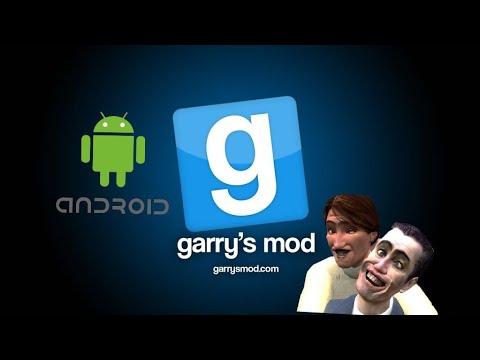 descargar garry's mod para android gratis