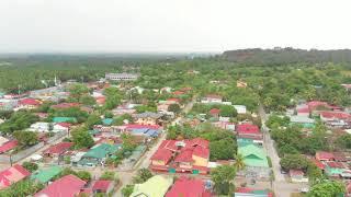 Tiaong Quezon Philippines Aerial Video Shots