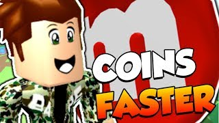 How to Get MONEY/COINS *FASTER* in Roblox MEEPCITY!