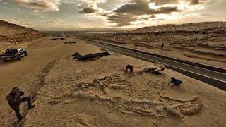 रेगिस्तान में हुई 10 अद्भुत खोजें | 10 Most amazing things found in Desert