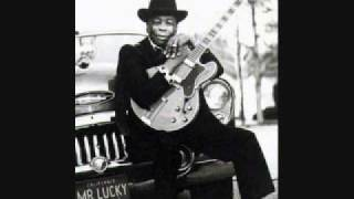 Watch John Lee Hooker Mad Man Blues video