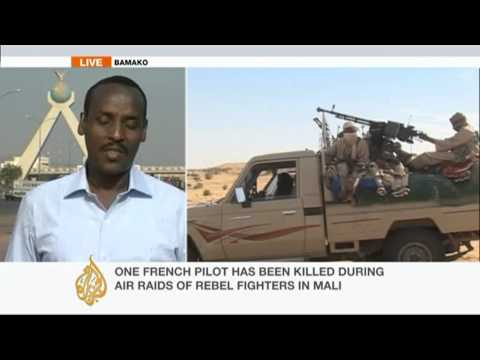 France tightens security after Mali offensive