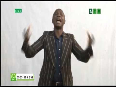 Agona Nkwanta West Ahanta