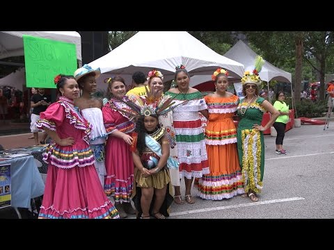 CAROLINA MONEY | Main Street Latin Festival Brings Latin-Owned Businesses Together