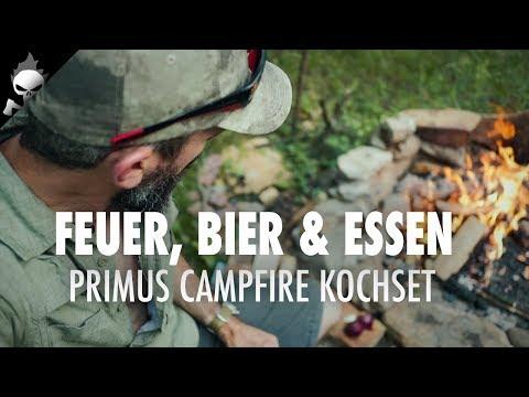 PRIMUS CAMPFIRE KOCHSET