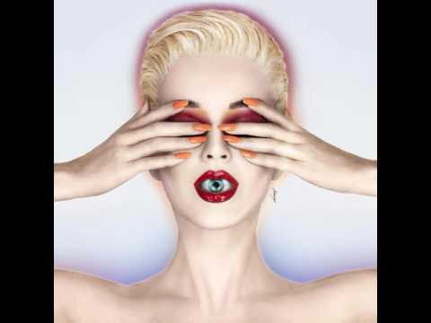 Katy Perry - Witness (Official Instrumental With Backing Vocals)