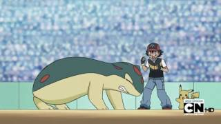 Cyndaquil, Quilava & Typhlosion AMV~When I