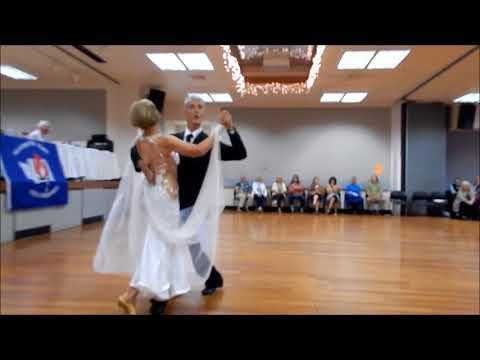 Washington State Senior Games Dance Competition 7-7-18 – Heat 60