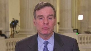Warner: Russian hack was attack on US democratic process