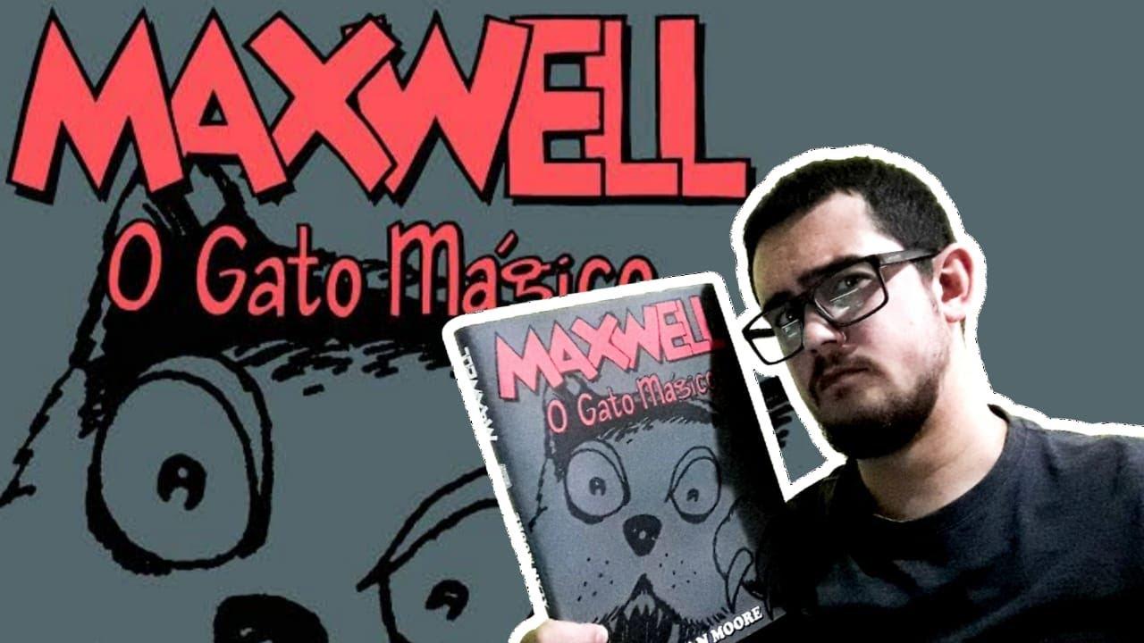Maxwell tem algo de mágico?