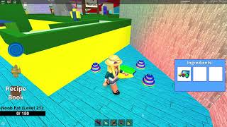 WIE DIE RAINBOW WINGS IN ROBLOX! - IMAGINATION EVENT 2018!