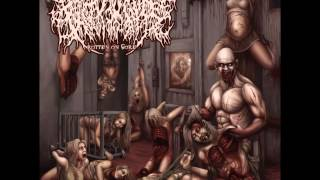 Rotten on Gore - Bloody Human Putrefaction
