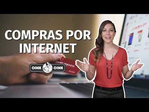 Todo lo que debes saber para comprar por internet