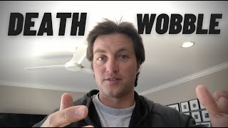 Speed Wobble | Tank Slapper | Causes & Prevention ~ MotoJitsu