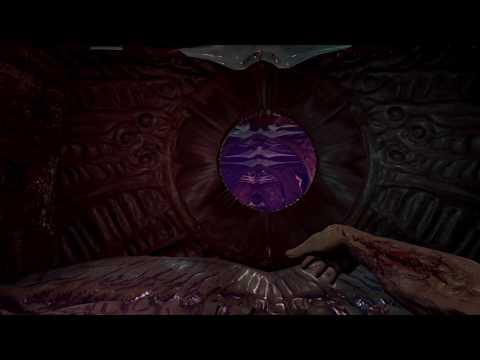 Horror Organic Environment Terry Tanke