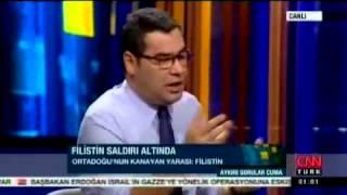 Aykırı Sorular - CNN Türk / Doç. Dr. Ahmet Kasım Han