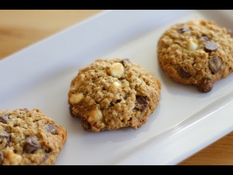 How To Make Oatmeal Cookies | Simply Bakings