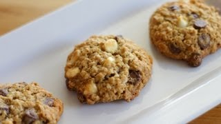 How to Make Oatmeal Cookies  Simply Bakings