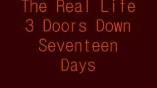 Watch 3 Doors Down The Real Life video