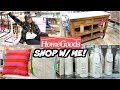 HOME GOODS SHOP WITH ME 2019! NEW HOME DECOR & FURNITURE!