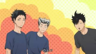 haikyuu amv   get low