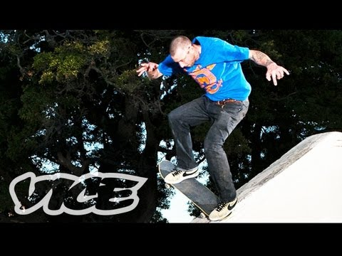 Skating With Brian Anderson: Epicly Later'd