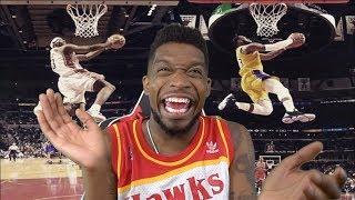 "NBA ""Deja Vu"" Compilation"