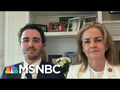 Congresswoman And Son Tackle Addiction And Recovery In Memoir   Morning Joe   MSNBC
