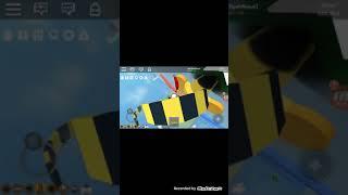 Roblox bee swan simulator