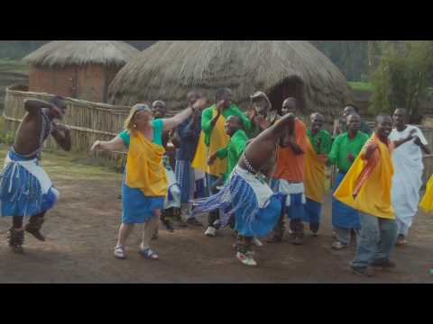 Iby'Iwacu Cultural Village, Ecotourism at its best in Rwanda